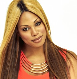 Penn State: Laverne Cox @ Penn State - University Park | State College | Pennsylvania | United States