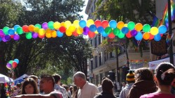 Annual Reminders Block Party @ The Gayborhood