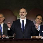 Gov. Wolf Calls for Non-discrimination in Annual Budget Address