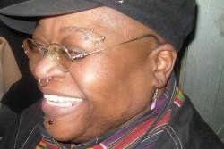 Pittsburgh QTPOC Elder Series: Kelly Parker @ Garden of Peace Project