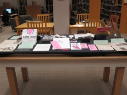 Central PA: History Comes Out Celebration @ Dickinson College - Waidner-Spahr Library