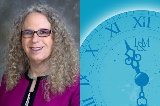 F&M: Physician General Dr. Rachel Levine @ Franklin & Marshall College - Mayser Gymnasium | Lancaster | Pennsylvania | United States