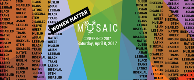 MOSAIC Conference 2017 @ Carnegie Mellon University | Pittsburgh | Pennsylvania | United States