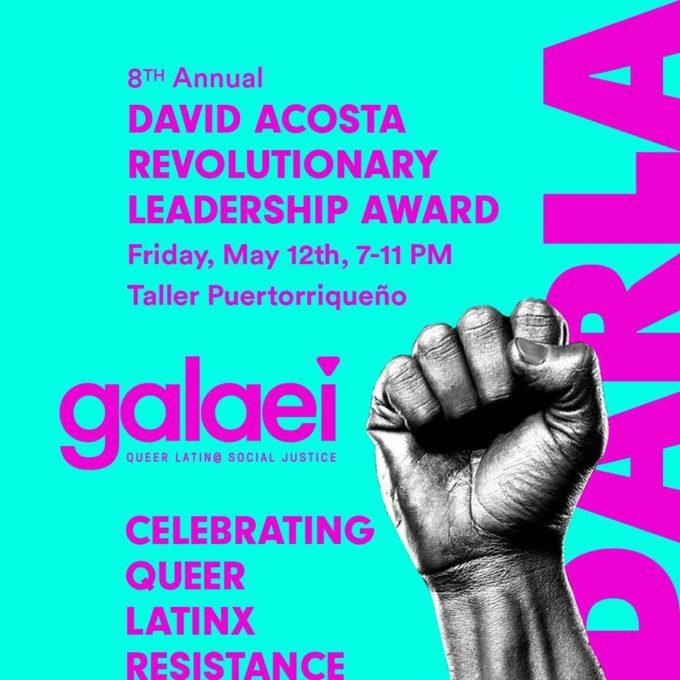 Philadelphia: 8th Annual DARLA Awards @ Taller Puertorriqueño | Philadelphia | Pennsylvania | United States