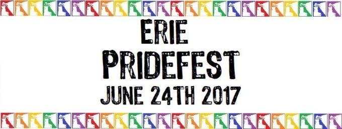 Erie Pride 2017 @ Perry Square | Erie | Pennsylvania | United States