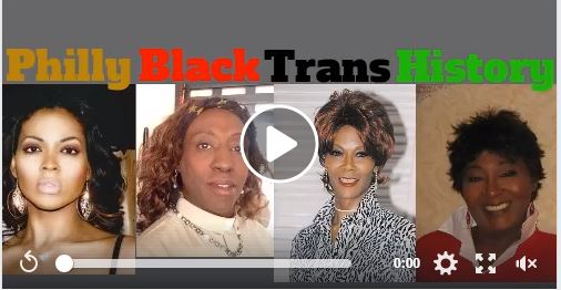 GALAEI: Philly Black Trans History - A Multigenerational Panel Discussion @ William Way Community Center - Segal Ballroom | Philadelphia | Pennsylvania | United States