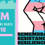 Philly Trans March