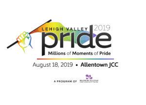 Lehigh Valley Pride 2019 @ Allentown JCC | Allentown | Pennsylvania | United States