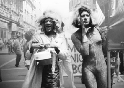 Celebrating Pride in Pennsylvania + Stonewall 50