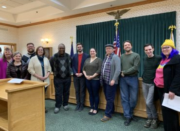 Huntingdon Makes History: First Rural Community in PA to Adopt LGBT Nondiscrimination Law