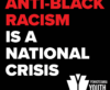 Denouncing Anti-Black Racism