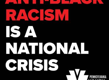 Denouncing Anti-Black Racism