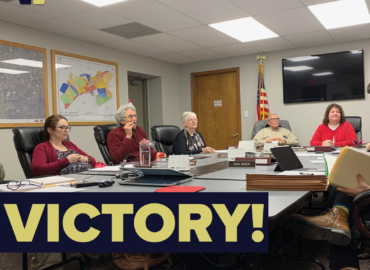 Shippensburg Adopts 59th Nondiscrimination Ordinance in PA!