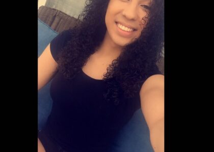 Chyna Carrillo Murdered in New Wilmington