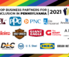 PYC Releases Rankings of Top Pro-LGBTQ Companies and Corporate Shame List for Pride Month